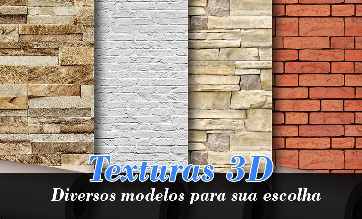 texturas 3d