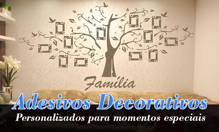 adesivos decorativos