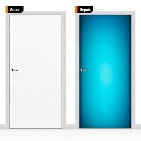 Adesivo Decorativo Porta Textura Pex14