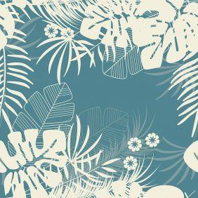 Painel Adesivo Papel Parede Flores Florais Natureza Gigantes- Ref PFG03