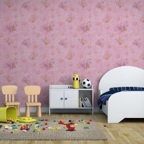 Papel De Parede Adesivo Infantil Quarto Sala INF22