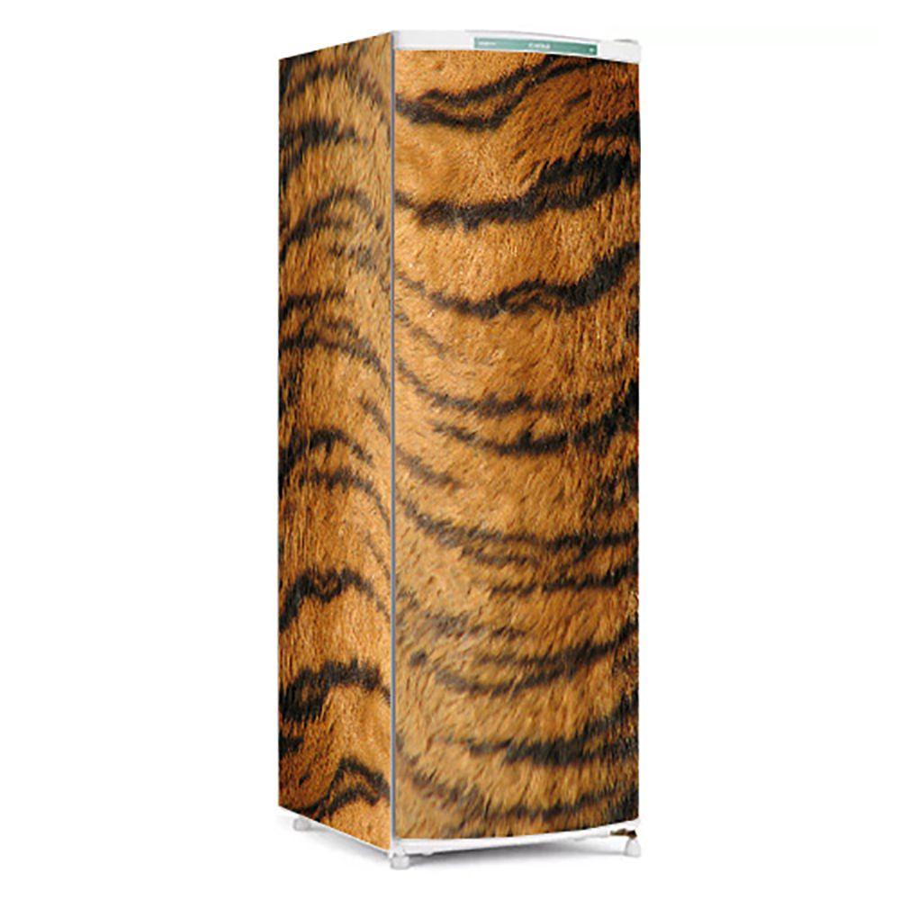 Adesivo Para Geladeira Tigresa