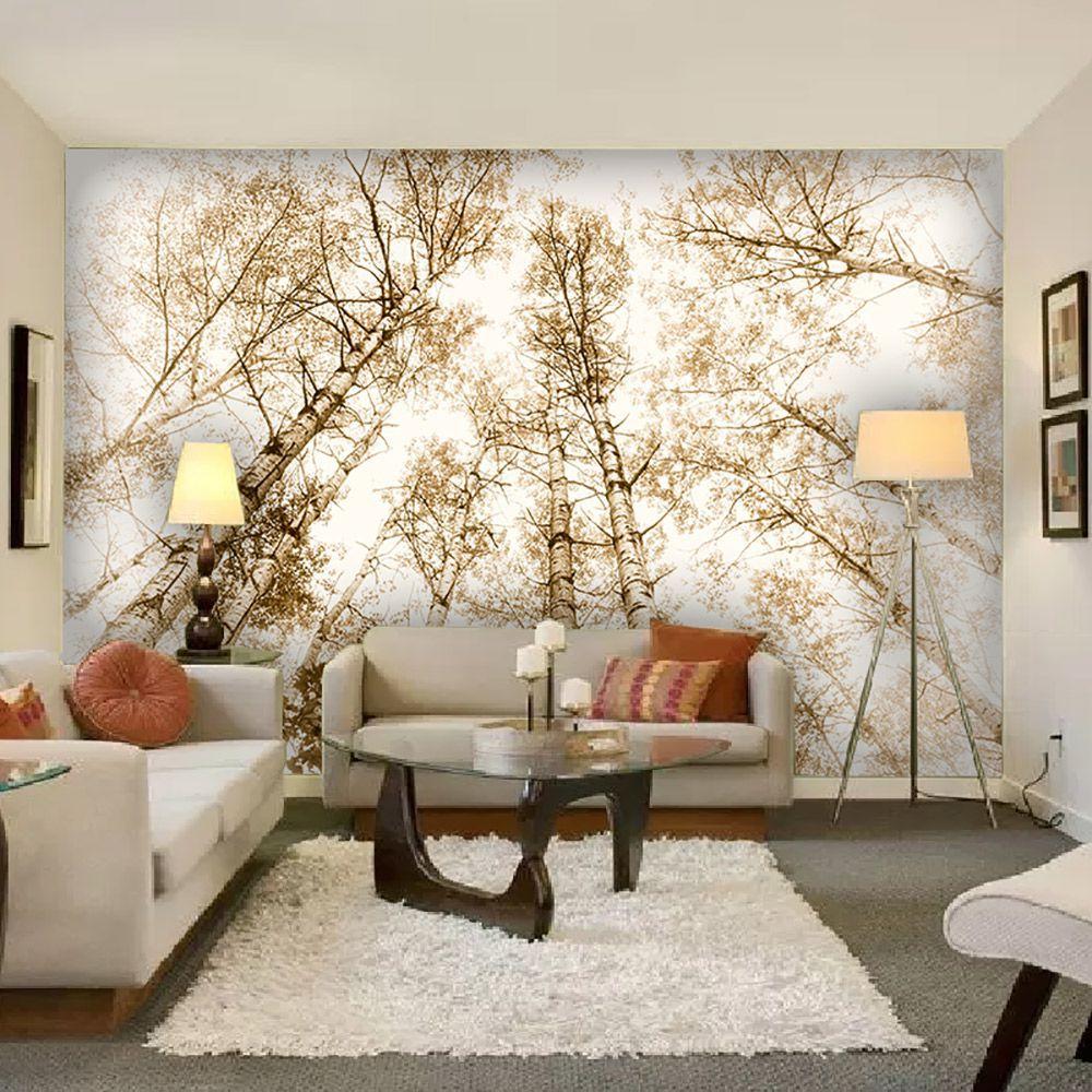 Painel Adesivo Fotográfico Floral Flores 7,2m² M10