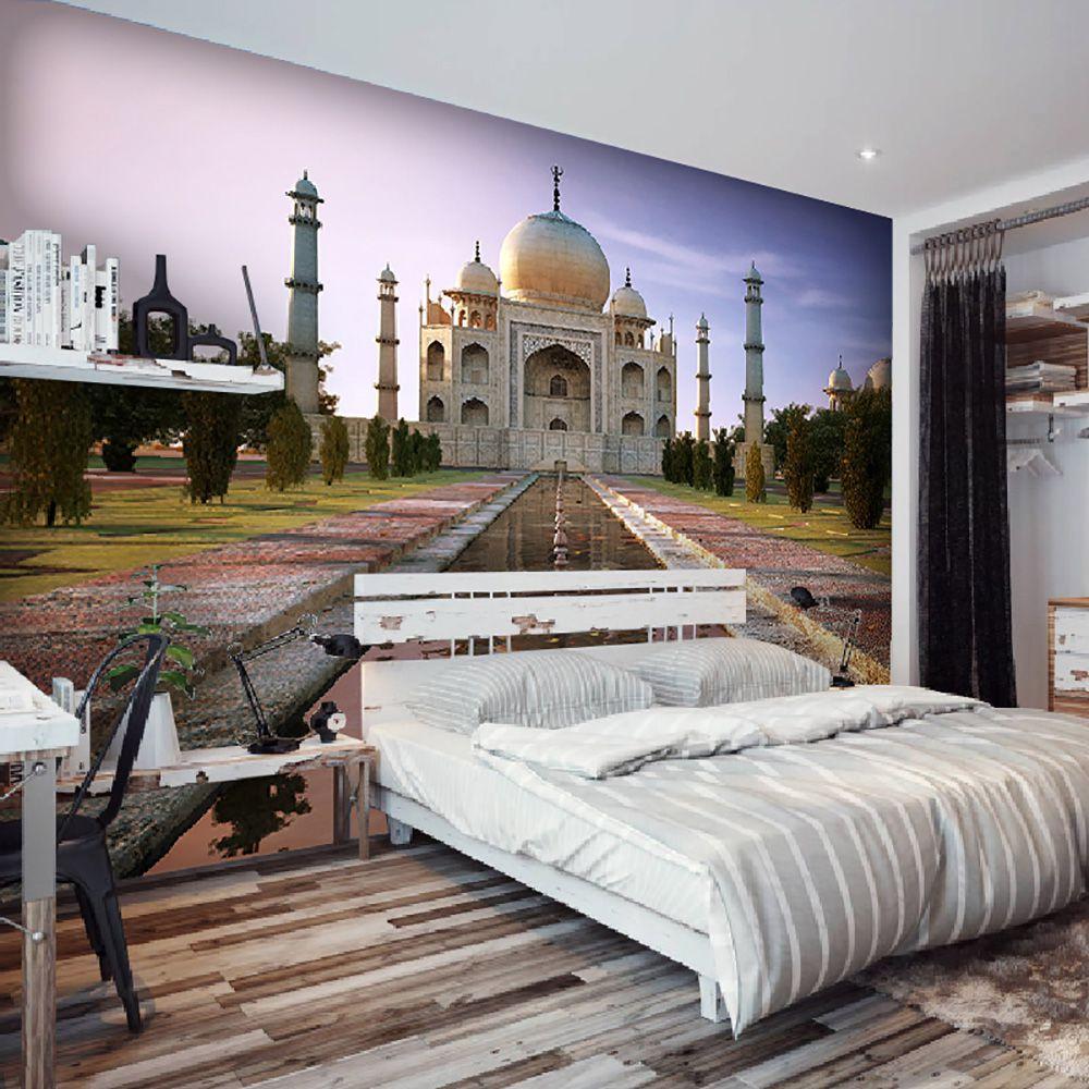 Painel Adesivo Fotográfico Parede Cidades Países 7,2m² M11