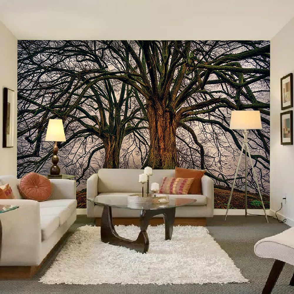 Painel Adesivo Fotográfico Parede Paisagem 7,2m² M11