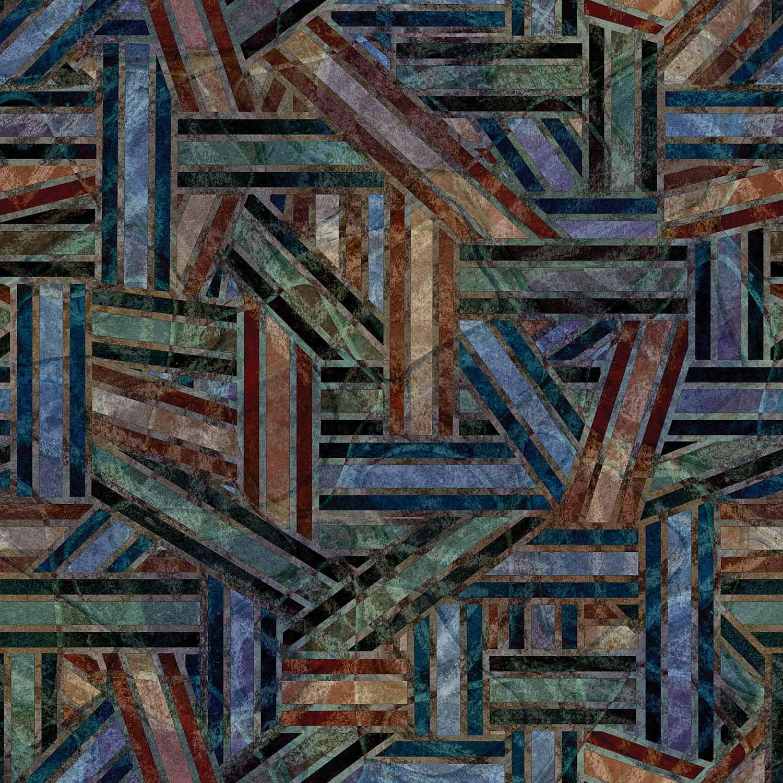 Papel De Parede Autocolante Adesivo Terminações 0,5x3m