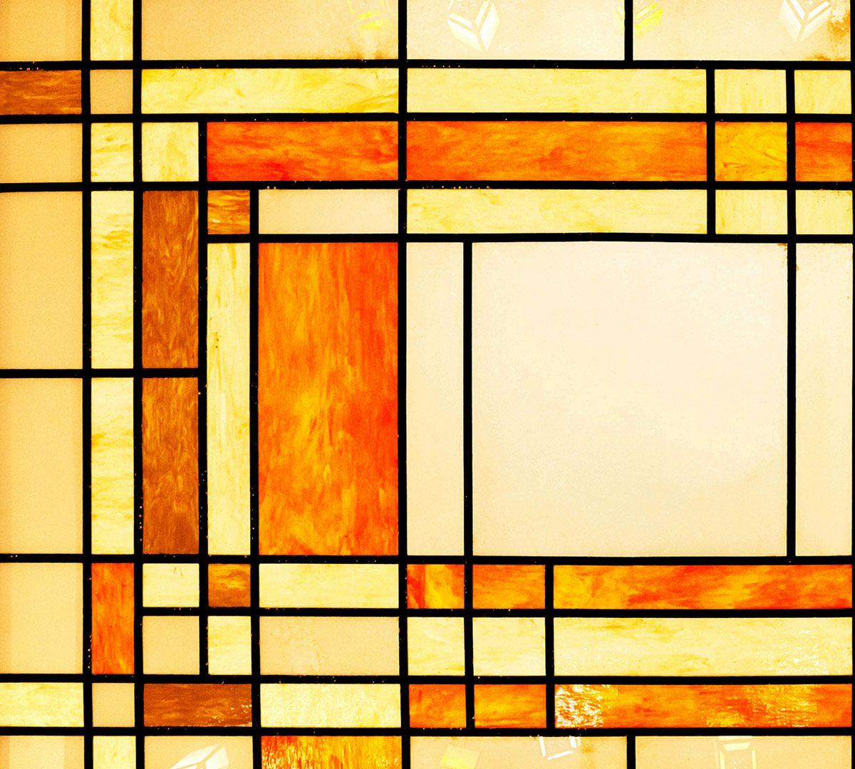 Vitral Adesivos Para Vidros Portas Janelas Ref M9