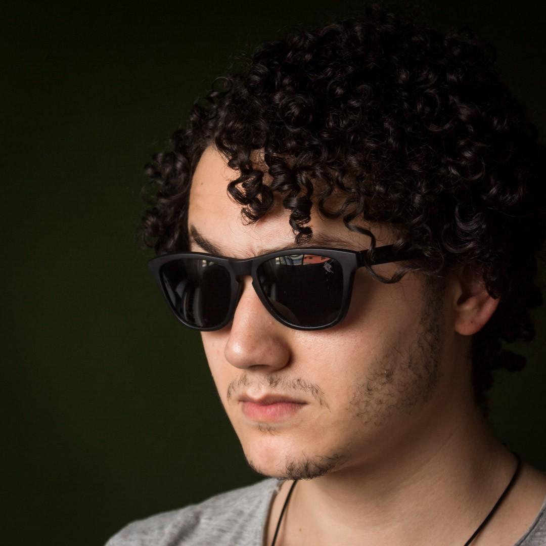 Óculos de Sol #1