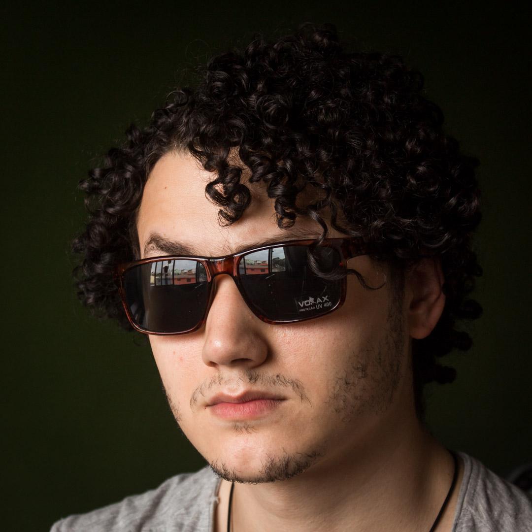 Óculos de Sol #23