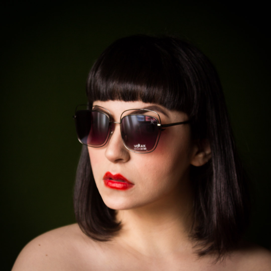 Óculos de Sol #5
