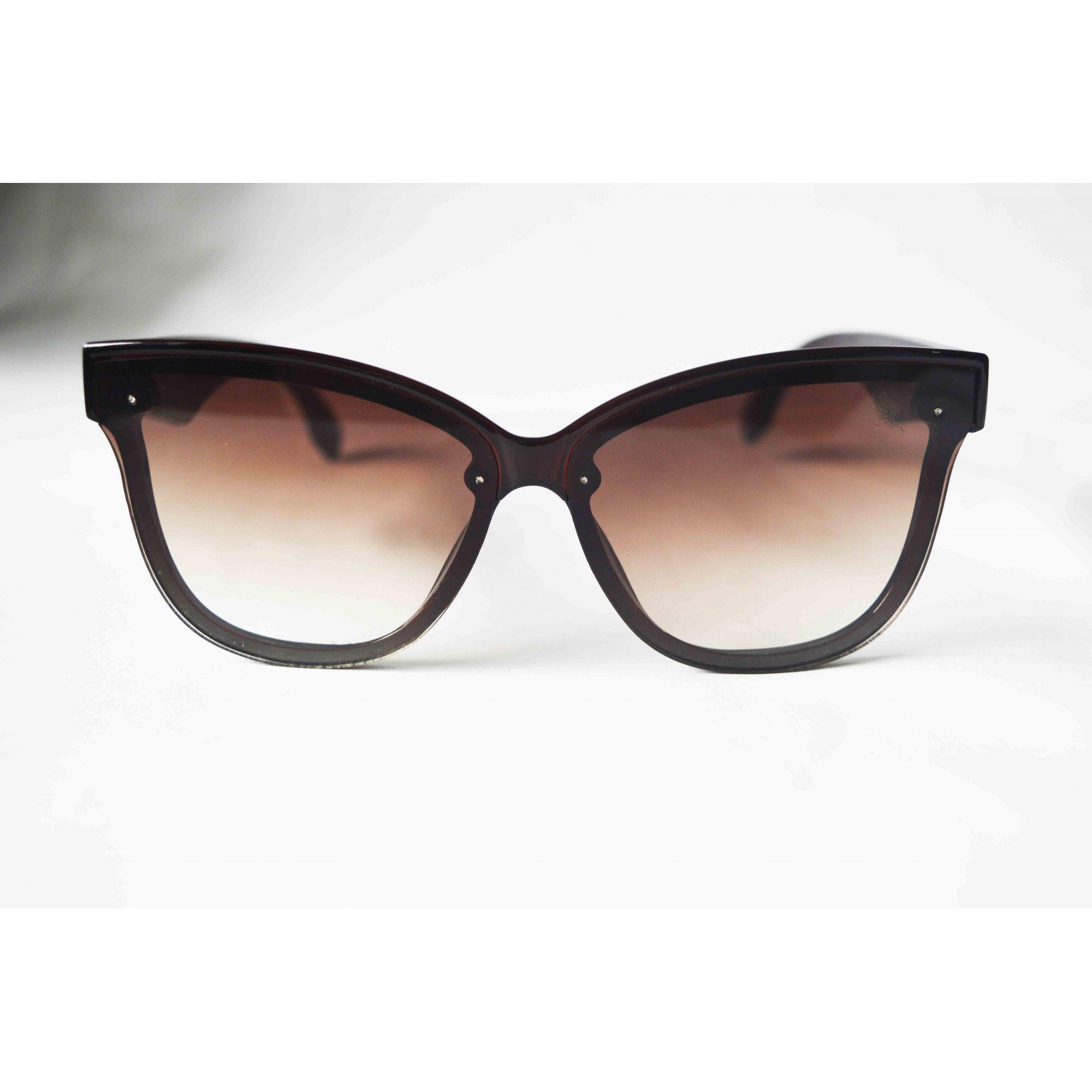 Óculos de Sol  Brown