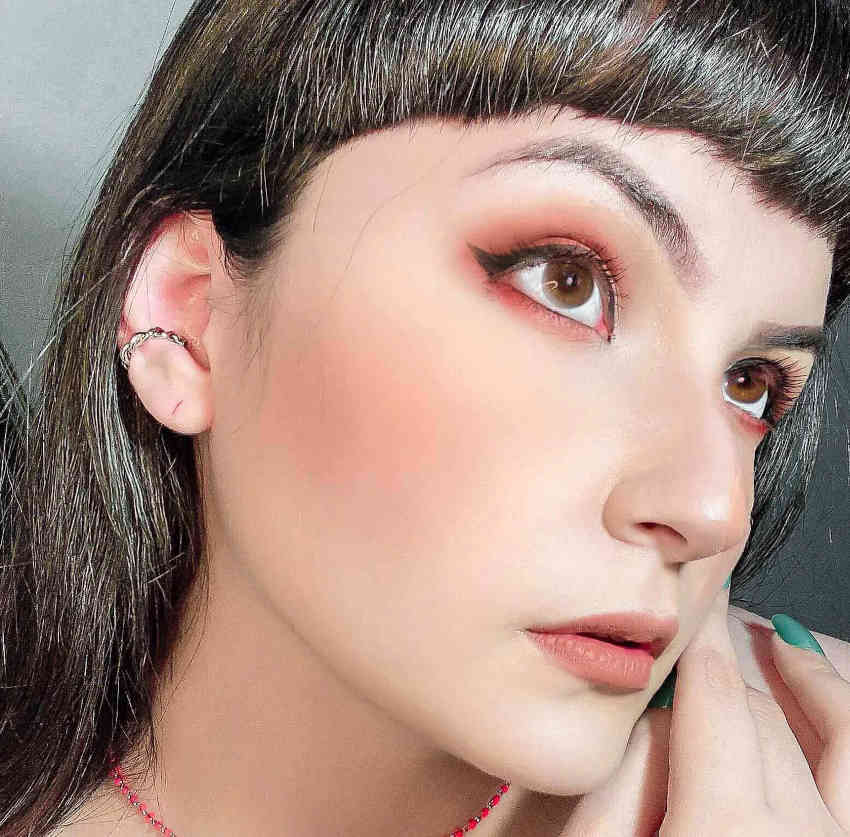 Piercing Fake Eliane