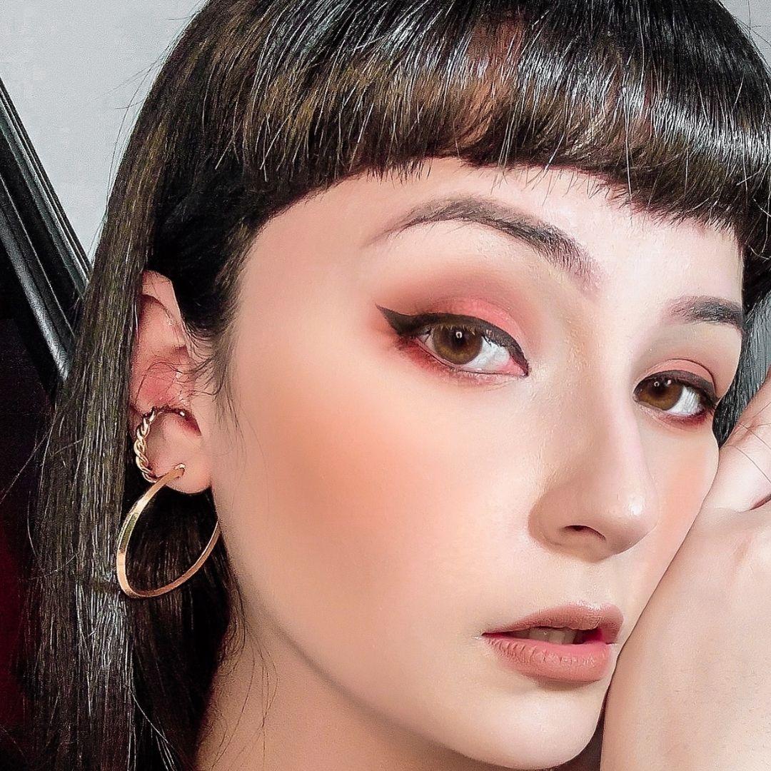 Piercing Fake Eliane Dourada