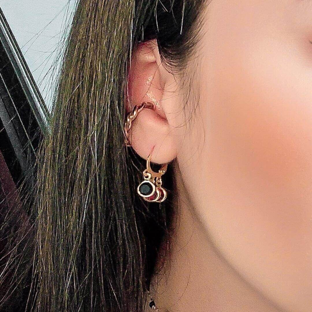 Piercing Fake Eliane Small