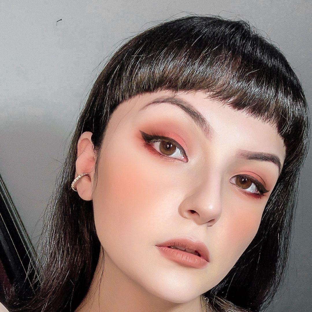 Piercing Fake Zircônias brancas Kiki
