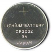 Bateria CR2032 - 2 Unidades