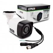 Câmera Infravermelho Bullet 4x1 AHD CVI TVI Citrox CX-2920