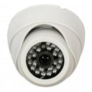 Câmera Dome 720p 1mp 1/4 2,8mm Inova