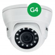 Câmera Dome Intelbras VHD 1010 D G4
