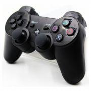 Controle Para Playstation 3 Dualshock Sem Fio C/ Analógico