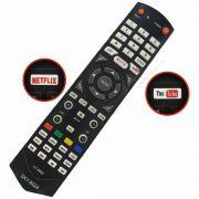 Controle Remoto Tv Semp Toshiba Sky-8024