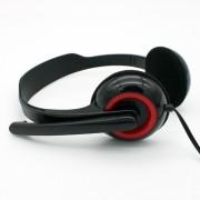 Fone de ouvido Headset C/ Microfone A-1