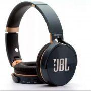 Fone de Ouvido JBL Everest JB950 Bluetooth Mp3 E FM