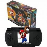 Mini Game Portátil PVP 3000 Station Light 8 Bits C/ Jogos