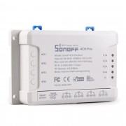 Sonoff 4ch R3 4 Canais Interruptor Inteligente