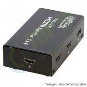 Splinter HDMI - 1 Entrada - 4 saídas