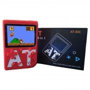 Vídeo Game Portátil Retro 400 Jogos Em 1 Mini Game