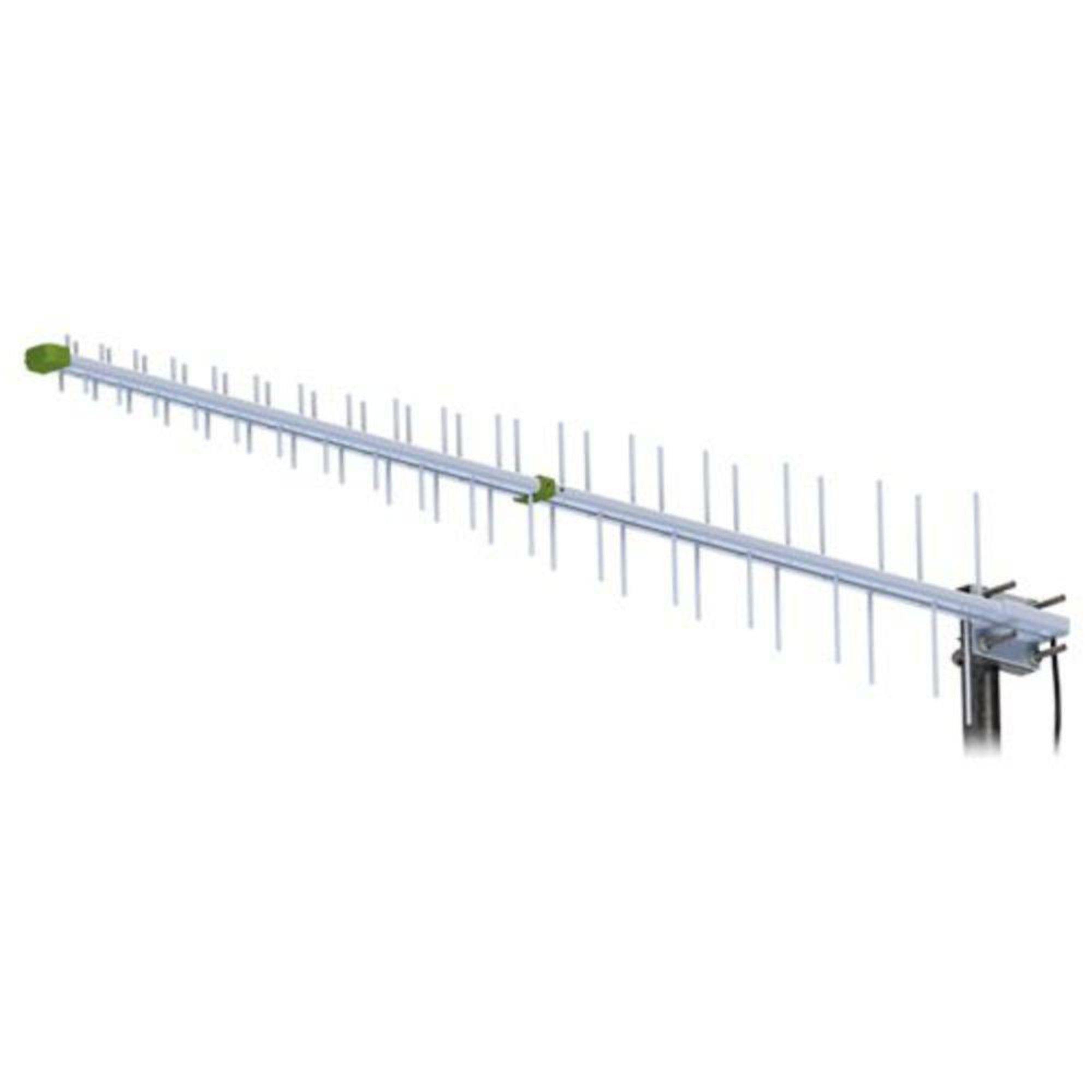 Antena Celular Rural Voz 2G 3G 4G Todas Frequências