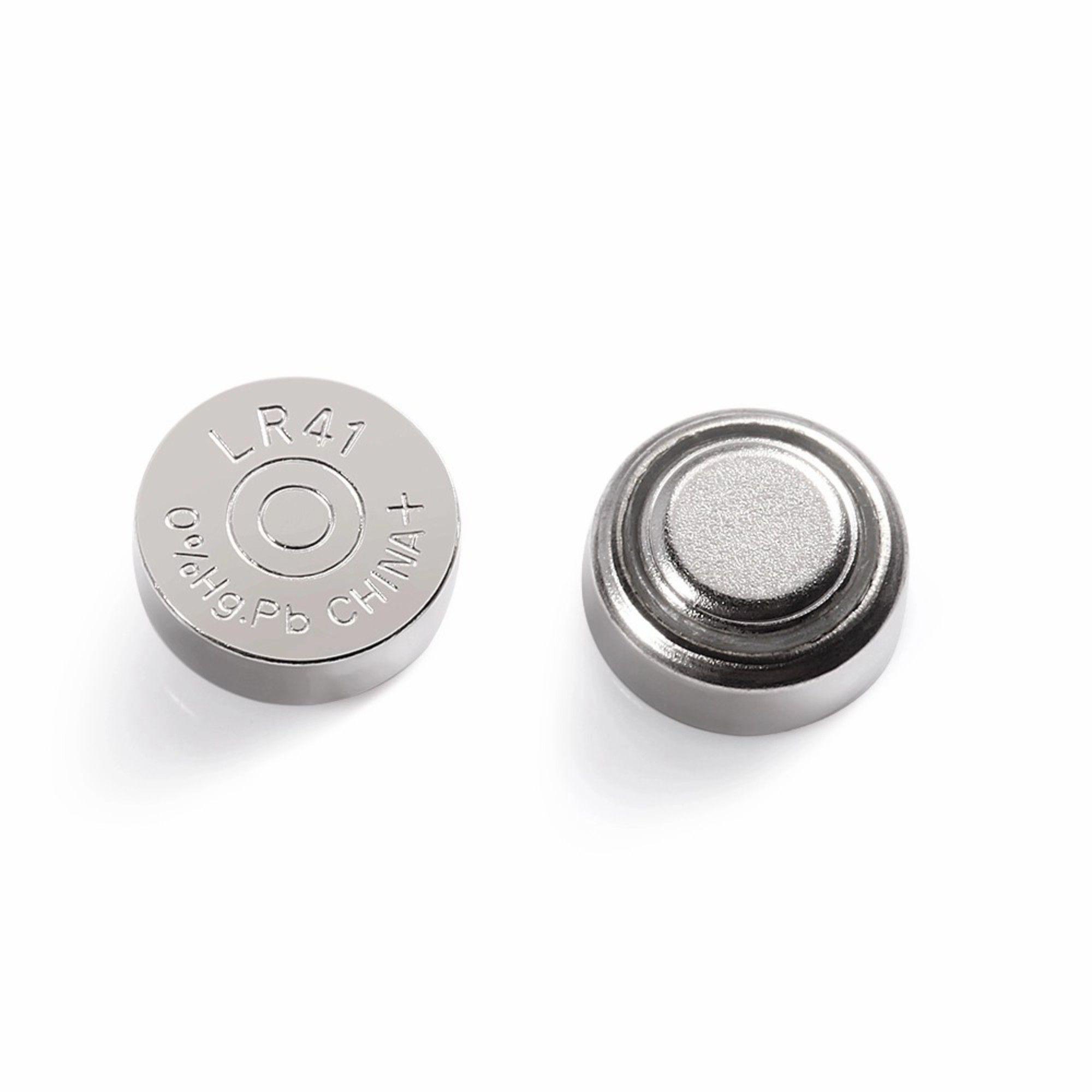 Bateria LR621 364 P/ Controle Remoto E Relógio C/ 2 Unidades