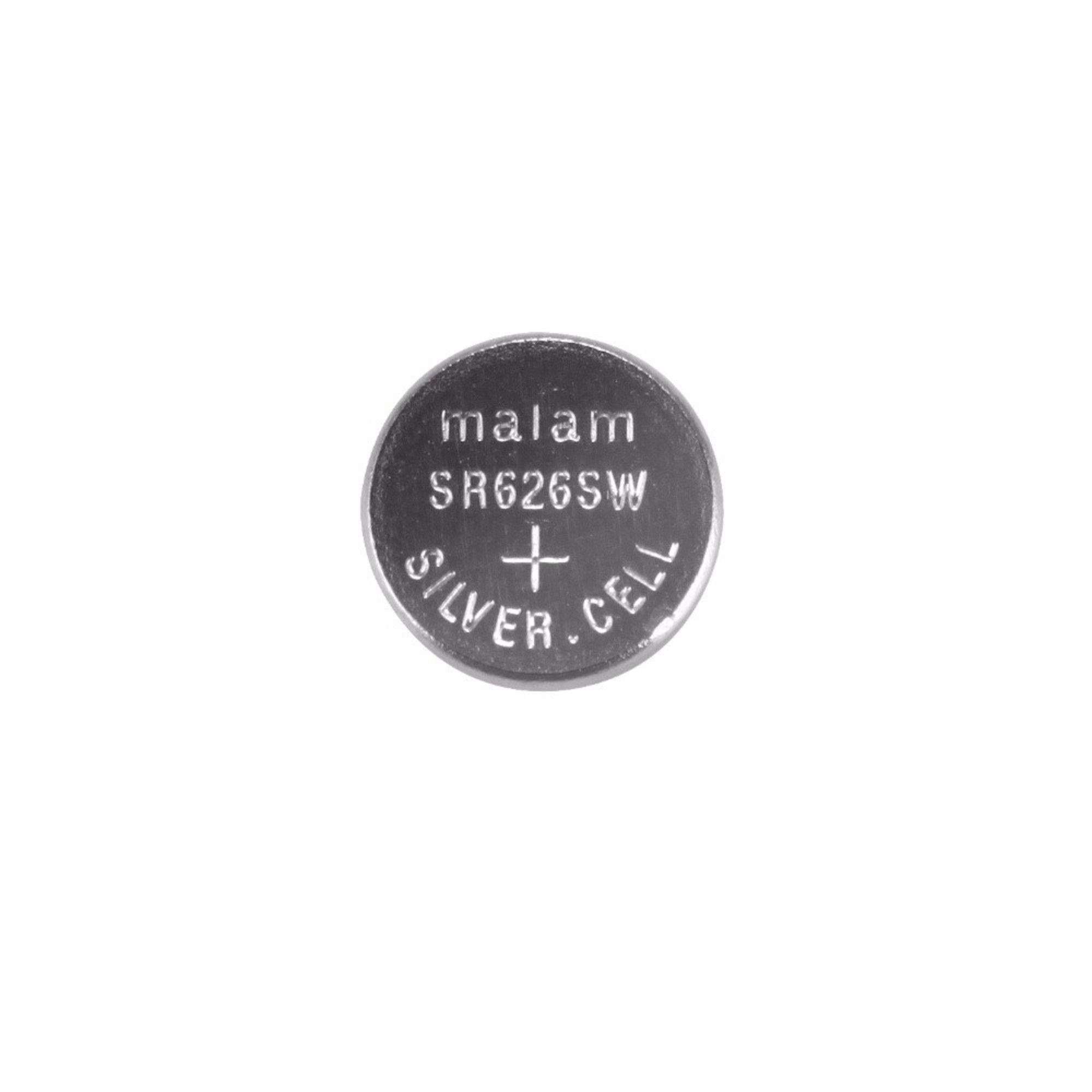 Bateria LR66/377A P/ Controle Remoto e Placa Mãe C/ 2 Unidades