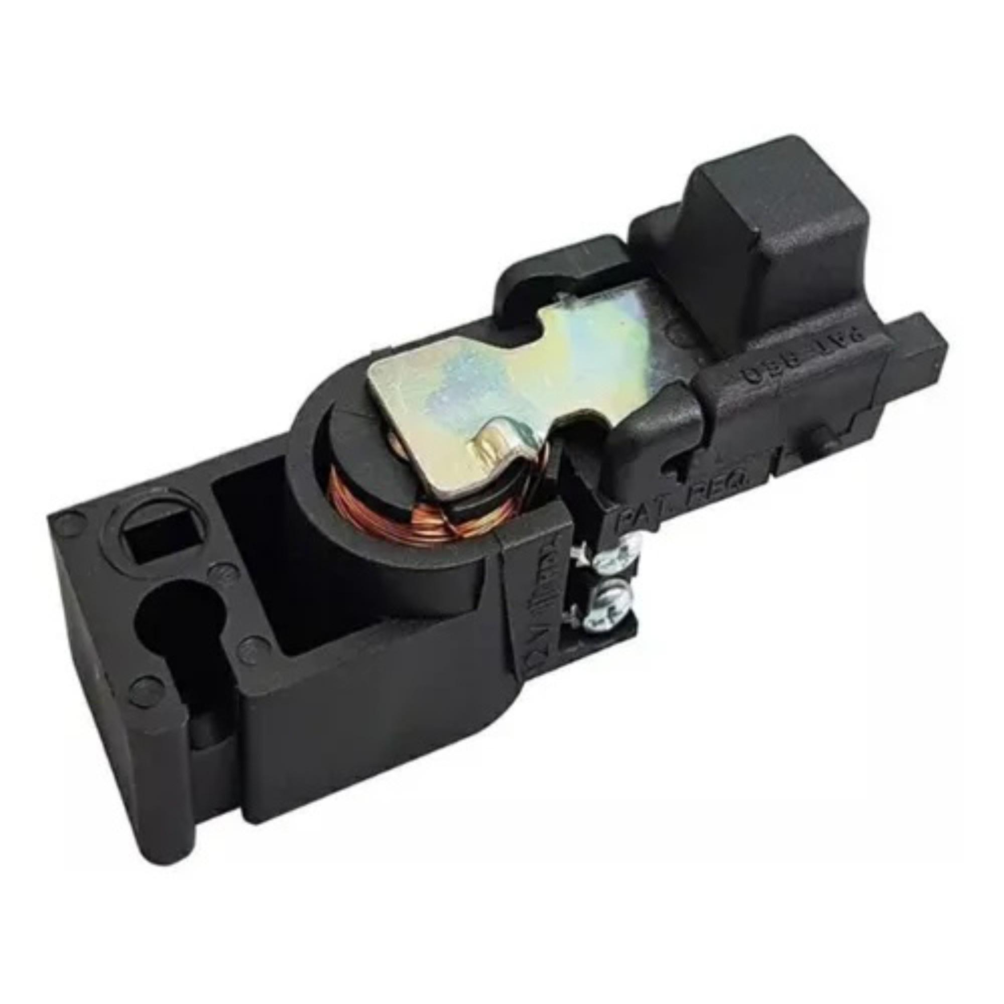Bobina Para Fechadura Elétrica 12v HDL C90