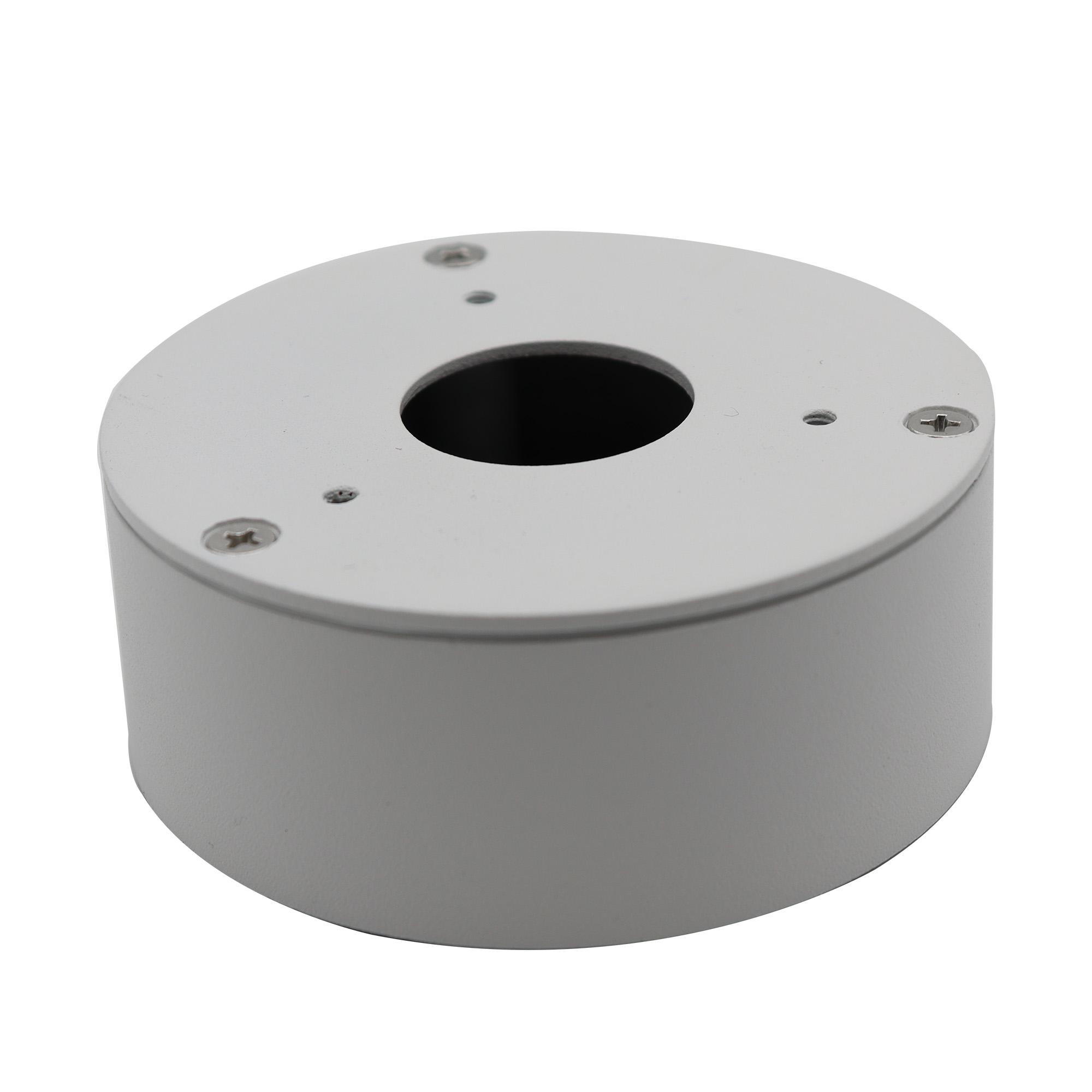 Caixa de passagem para câmeras de CFTV - VBOX 3000 B
