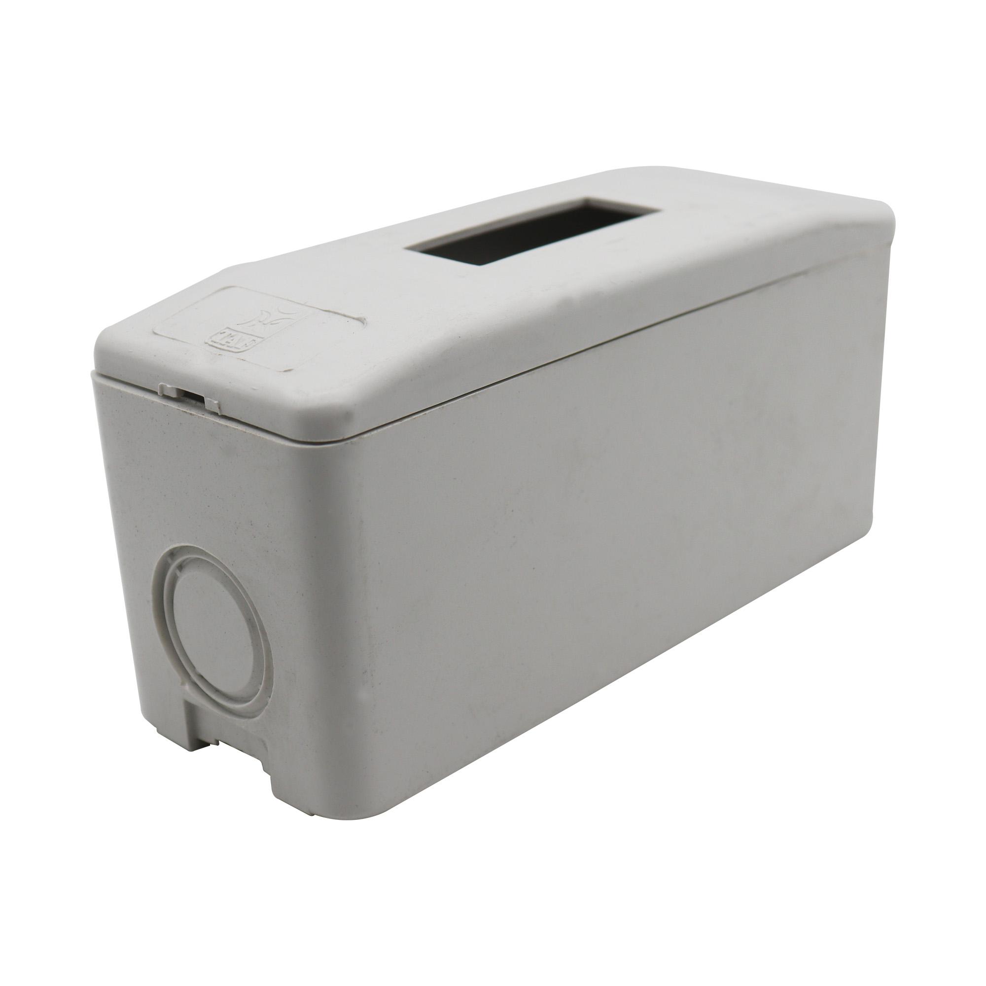 Caixa para Disjuntor - TAF 01