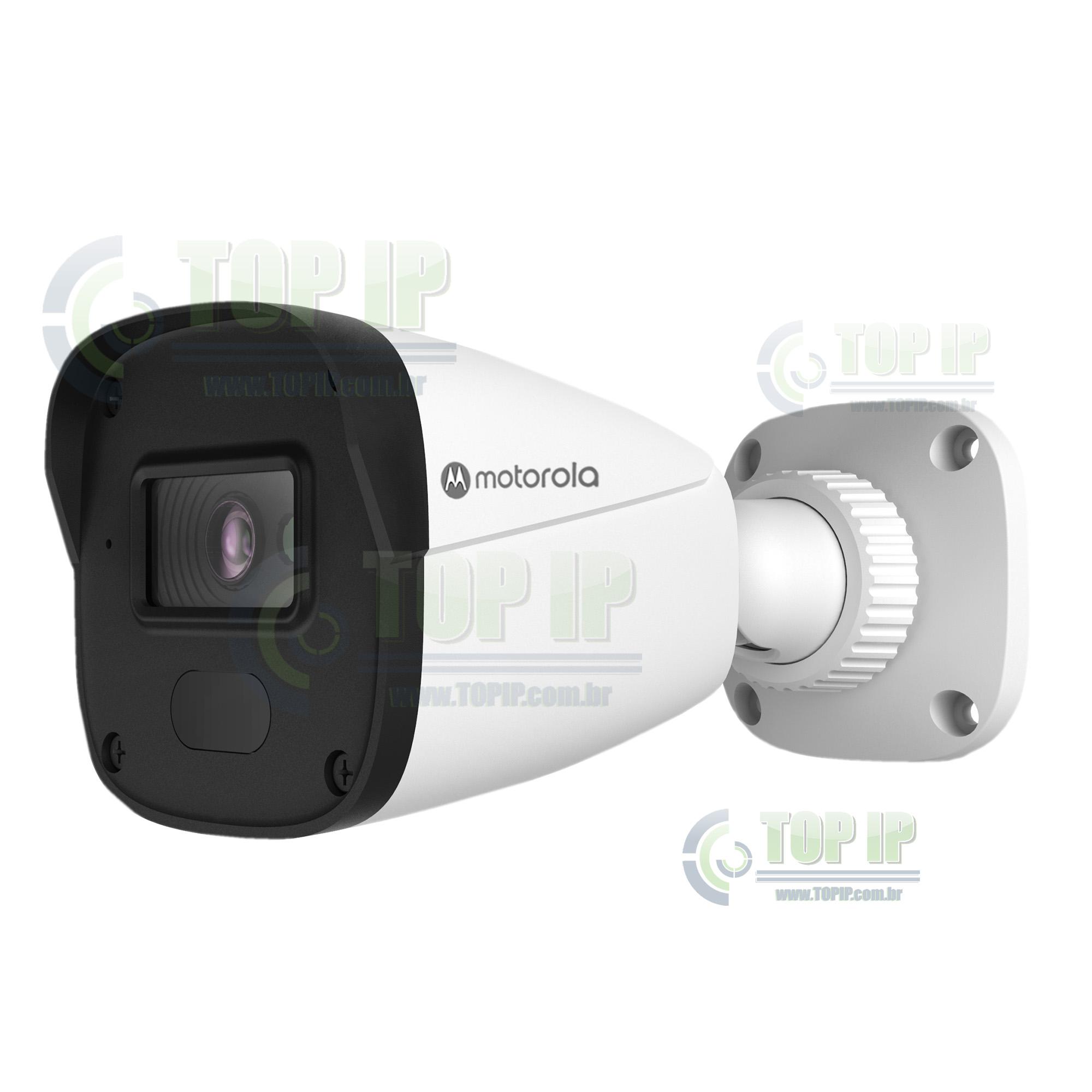 CAMERA BULLET 1080P 3.6MM 20M 4X1 MOTOROLA MTABP022602