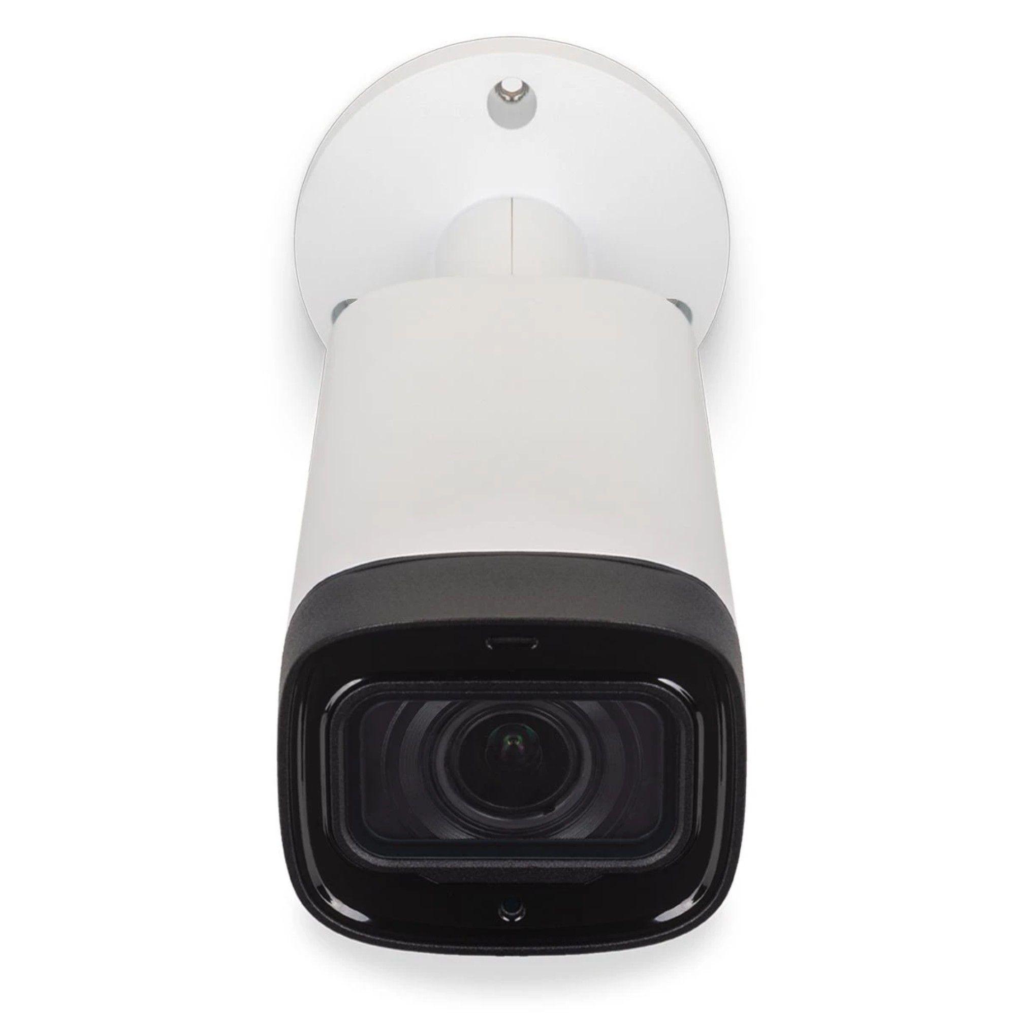 Câmera Varifocal Multi HD Infra VHD 3140 VF G5