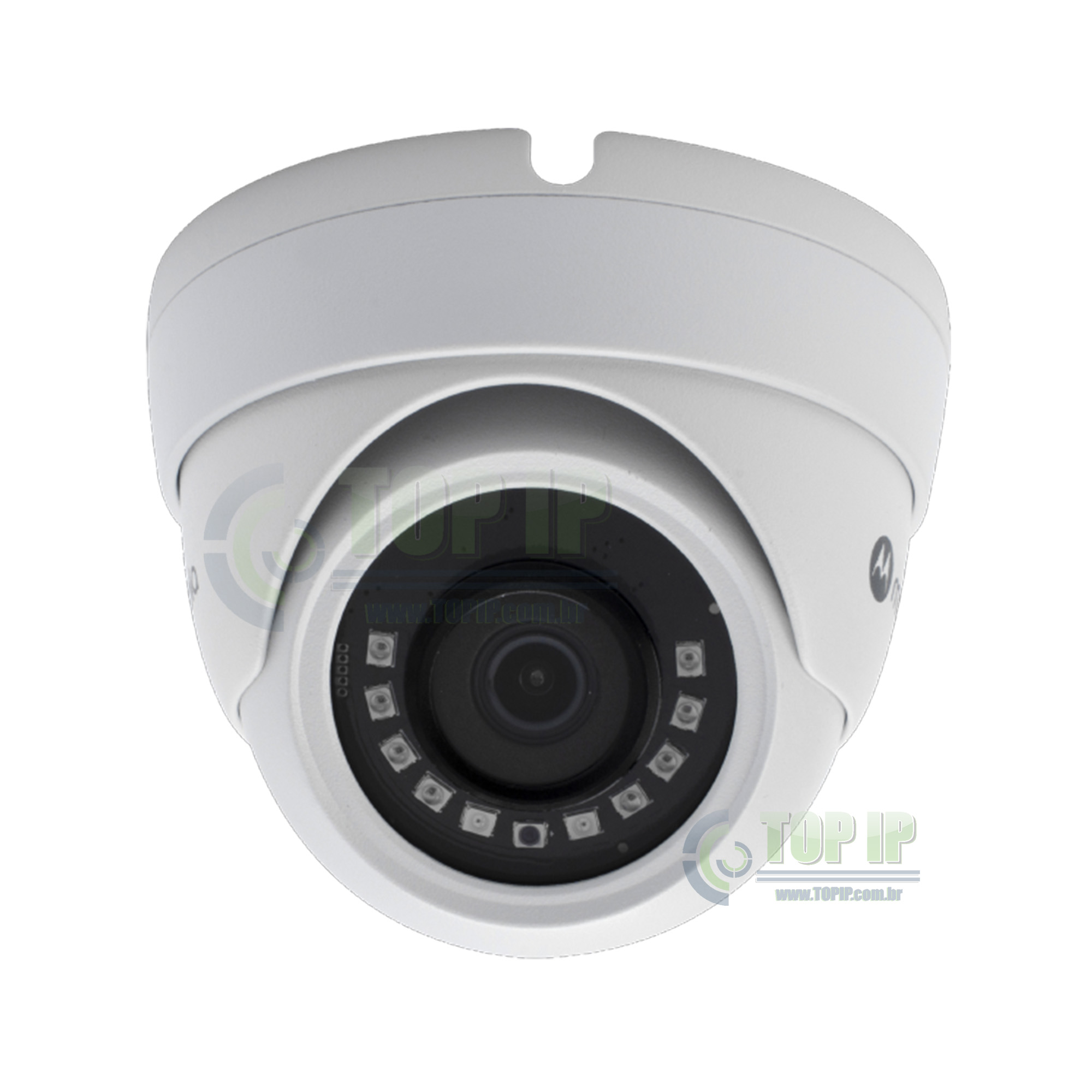 CAMERA DOME 1080P 2.8MM 20M 4X1 MOTOROLA MTADP022601