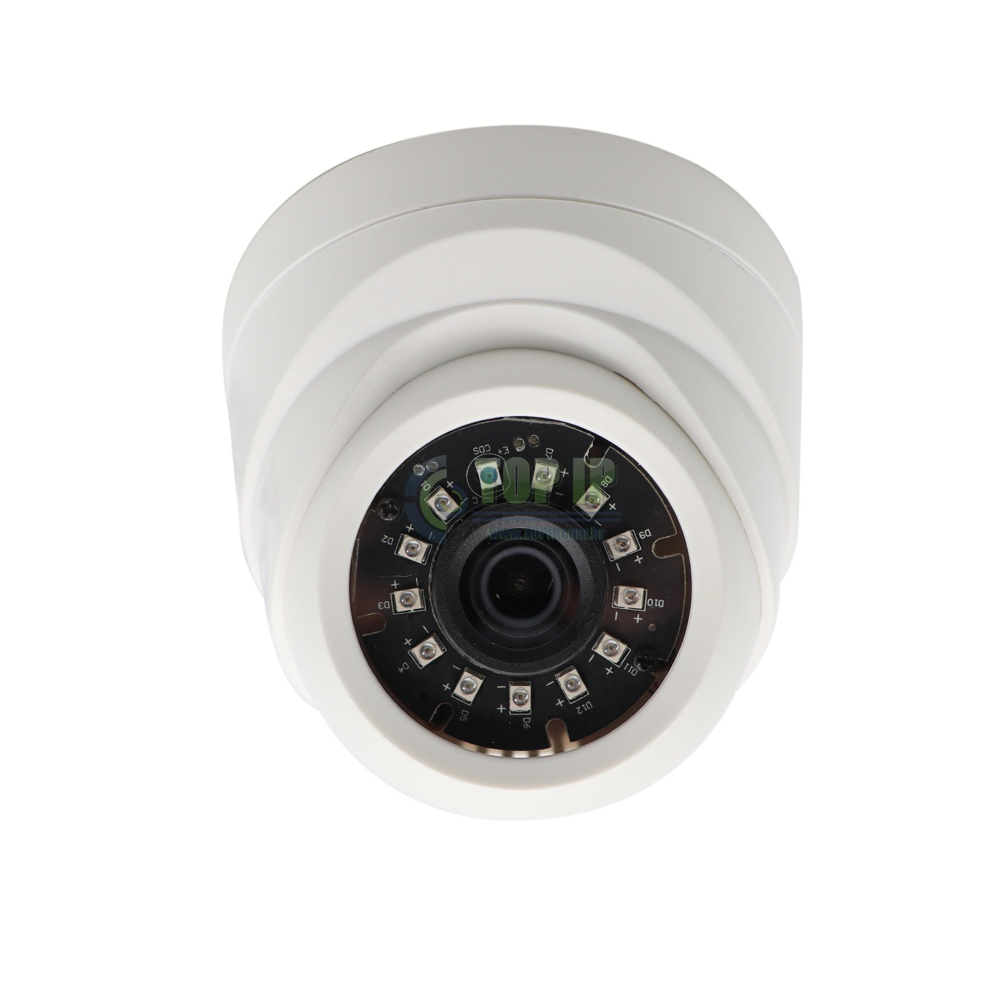Câmera Dome Orion 1080p 3,2mm GS0270 Giga Security