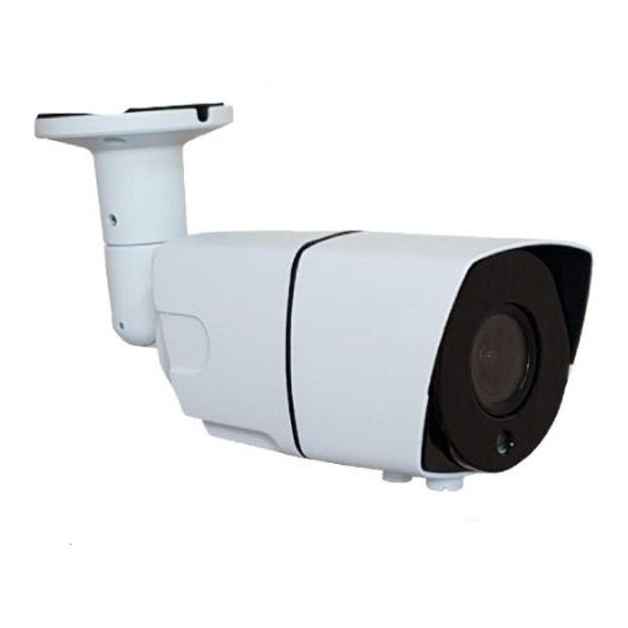 Câmera Full HD Varifocal 2,8 A 12mm TWG