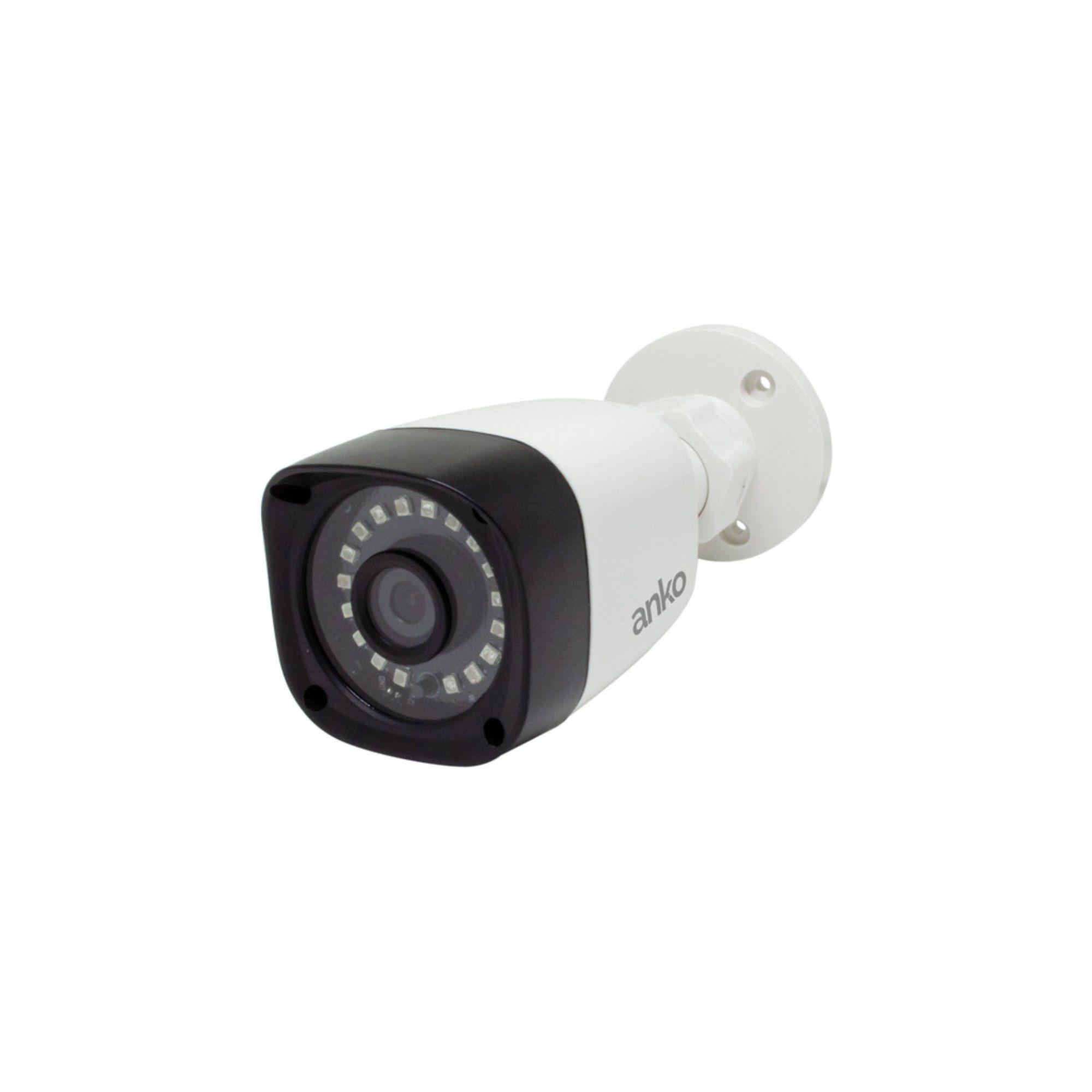 Câmera Infra Canhão ANKO AHD 3,6mm 30 Metros