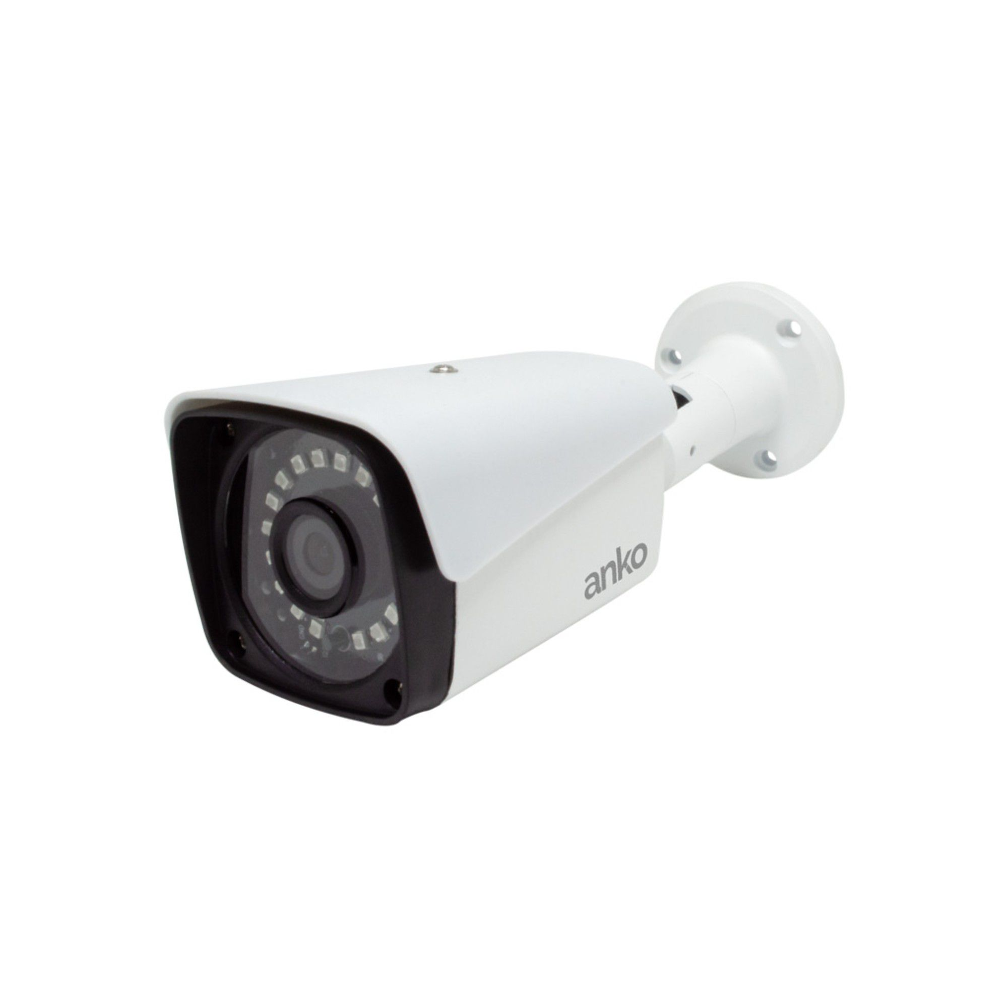 Câmera Infra Canhão ANKO FULL HD 2,8mm 20 Metros 4 em 1