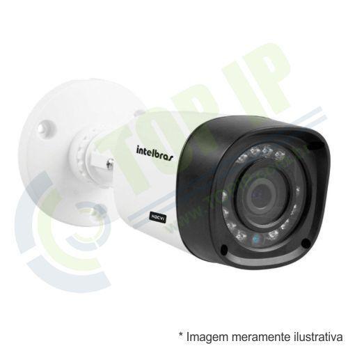 Câmera INTELBRAS VHD 1120 B G4