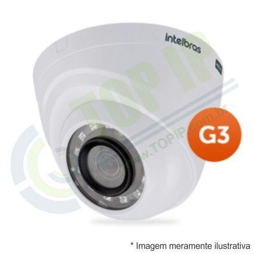 Câmera INTELBRAS VHD VHD 3120 D G4