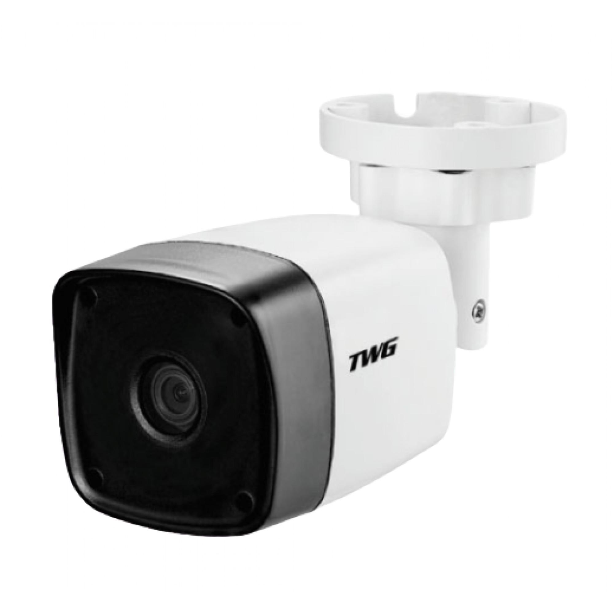 Câmera Full Hd 2mp 3,6mm Star Vision TWG IR Colorido Noturno