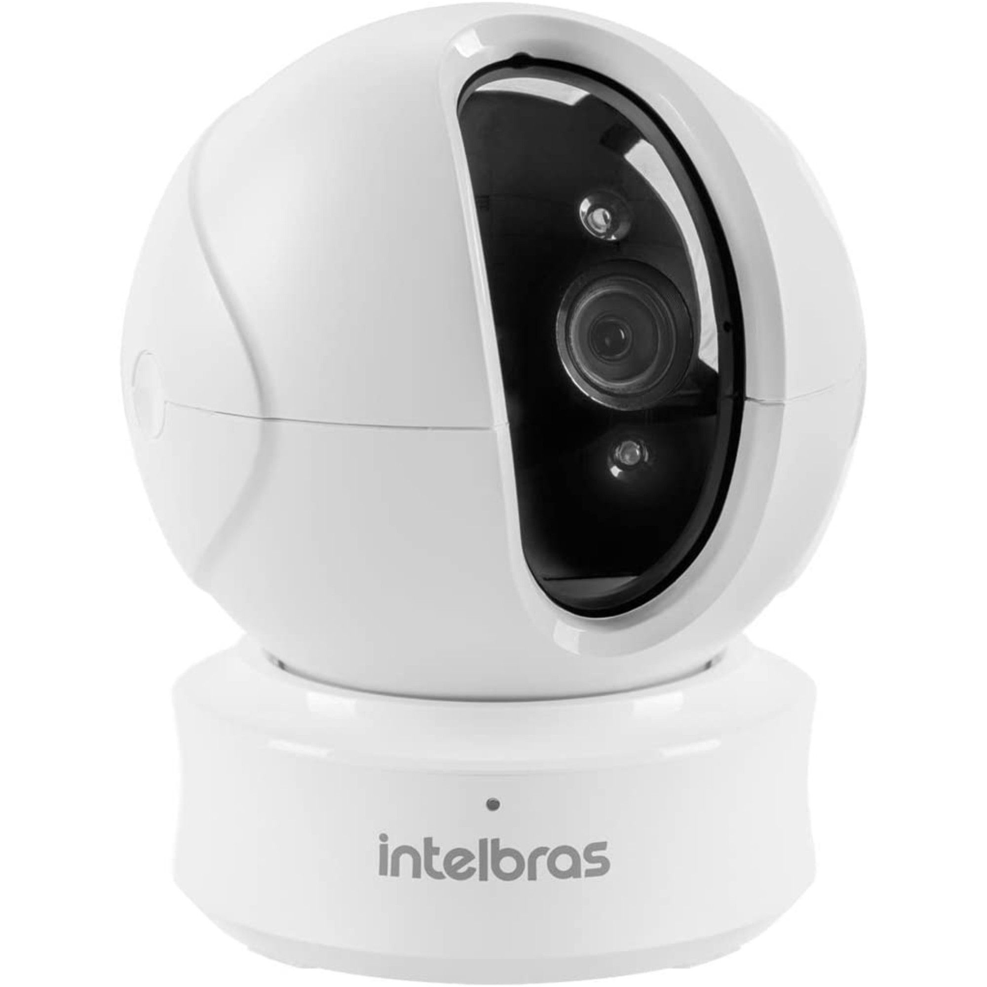 Câmera Wifi HD Intelbras Ic4