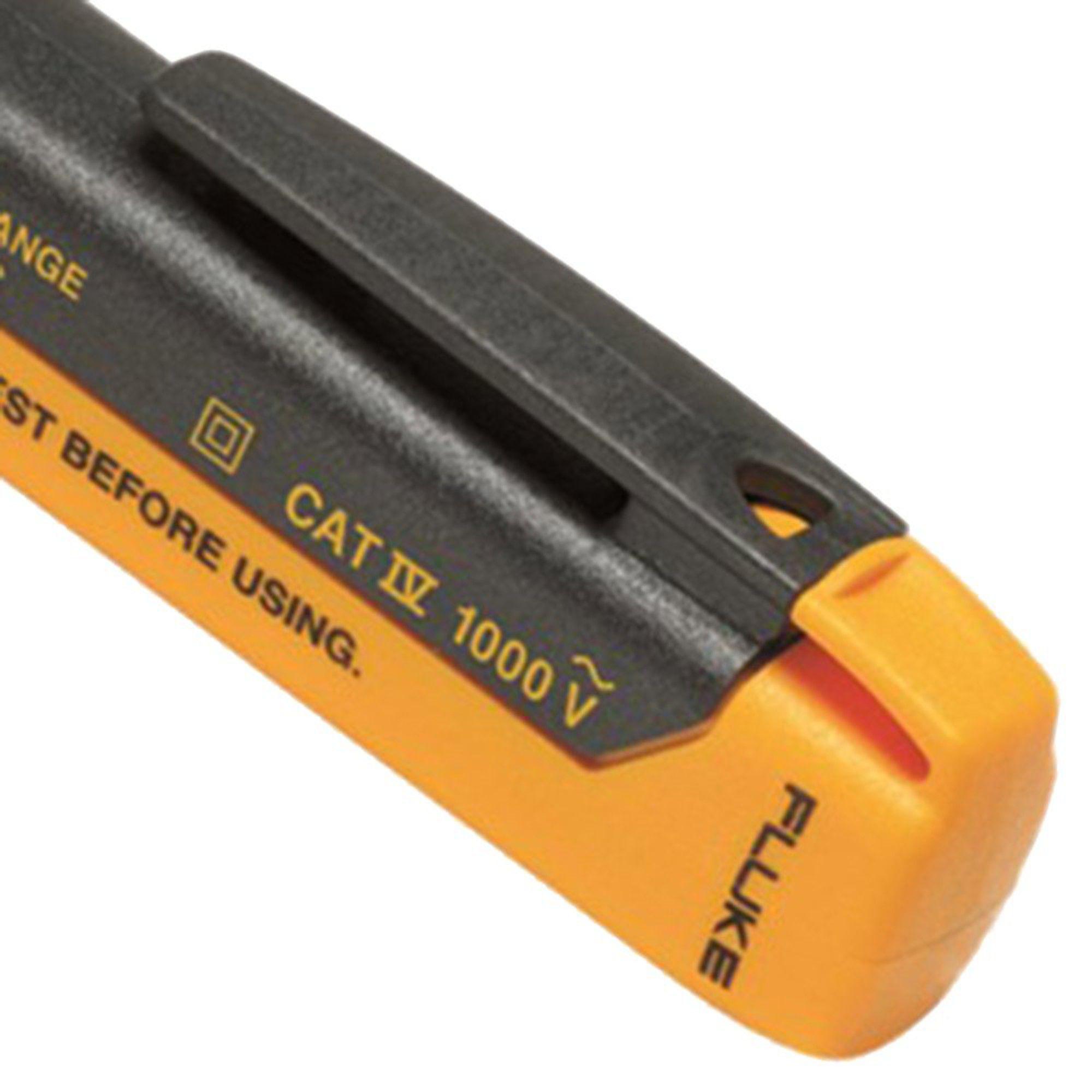 Caneta Detector De Tensão 90 A 1000vac