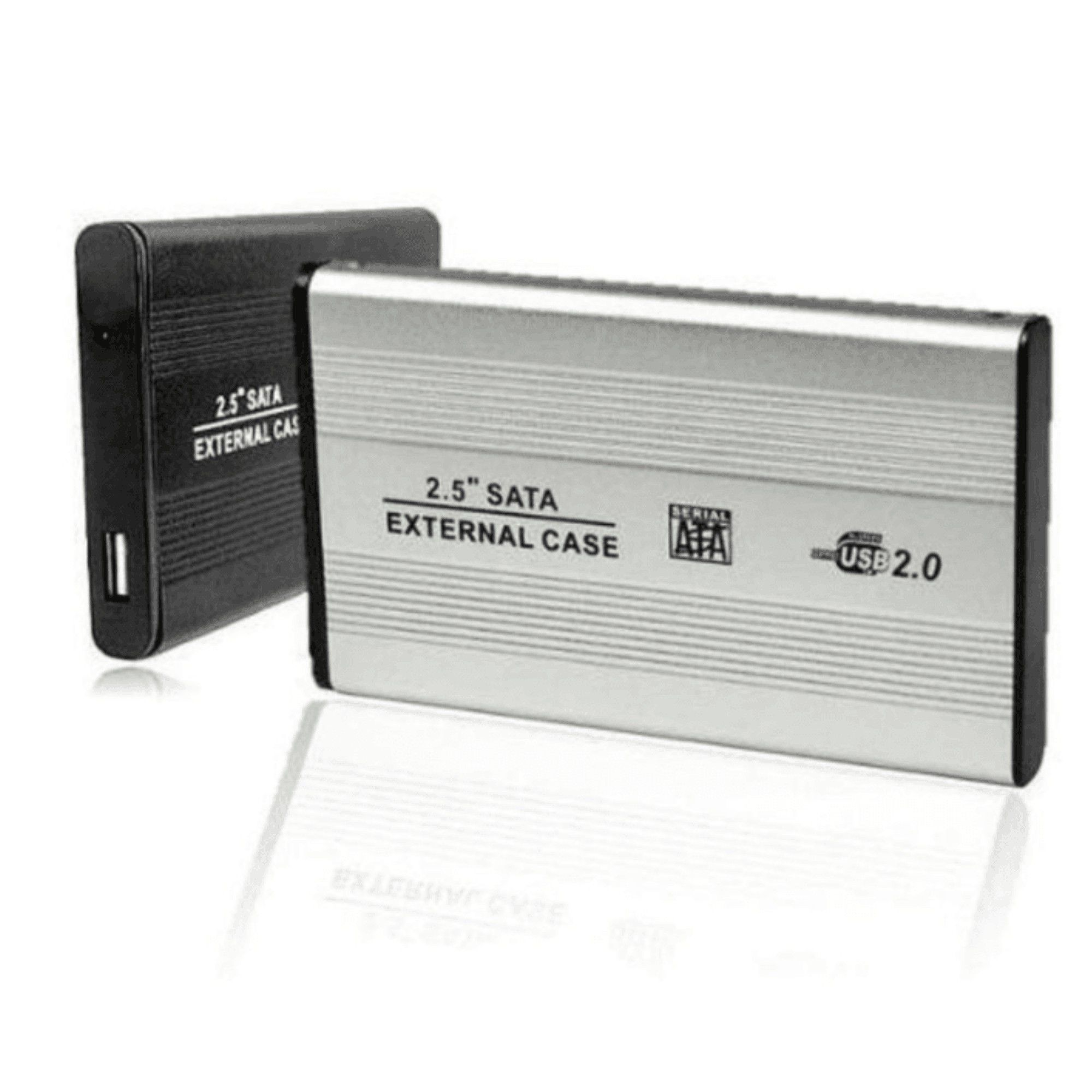 "Case Hd Externo 2.5"" Usb 2.0"